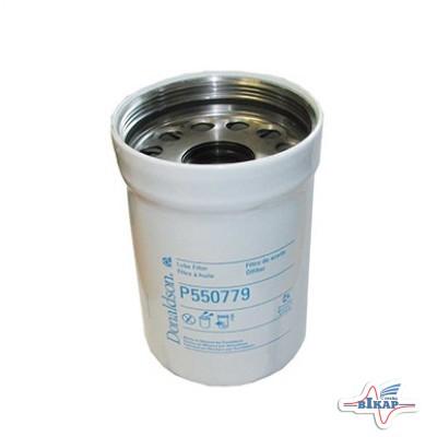 Фильтр масляный (RE504836/RE541420/6005028743), CLAAS ATLES, JD (Donaldson)