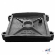 Крышка фильтра топливного Separ-SWK-2000/10 RAL 7035 светло-серая