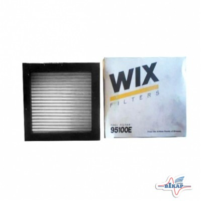 Элемент ф-ра топливного сепаратора (0319822/F725200060020/N378886/87409379) ХТЗ-17021, JD (WIX)