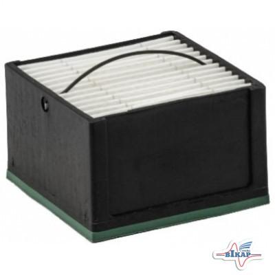 Элемент ф-ра топливного сепаратора (0319822/395566A1/N378886/87409379) ХТЗ-17021, JD (Donaldson)