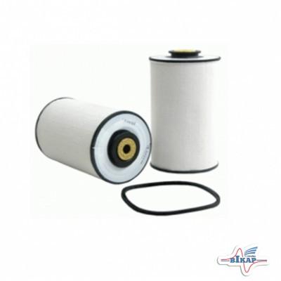 Элемент ф-ра гр/очистки топлива ( 95023E/133602/01181060/E10KFR4 D10), ХТЗ-17021 (дв. Deutz) (WIX)