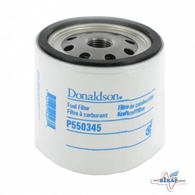 Фильтр т/очистки топлива (01174424/3I1321/3I2009/F138204060020), ХТЗ дв.Deutz-BF4M1013E (Donaldson)