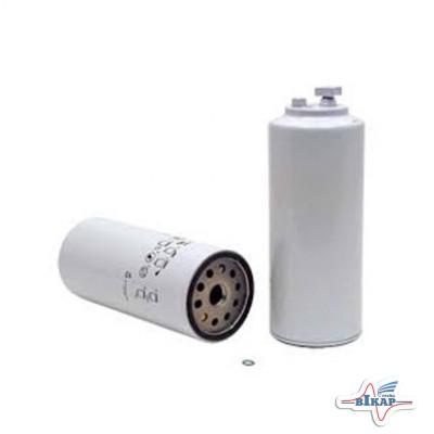 Фильтр гр/очистки топлива без колбы (R160P/PL420), МТЗ-3022 (Deutz) (WIX)