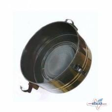 Крышка фильтра воздушного (Ливны) КамАЗ