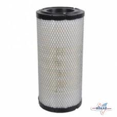 Фильтр воздушный кабины (круглый) (84217229/51330492), CX8080/CR9080