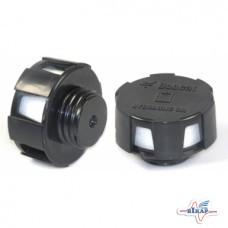 Фильтр вентиляции гидробака (6727475), Bobcat S175 (HIFI)