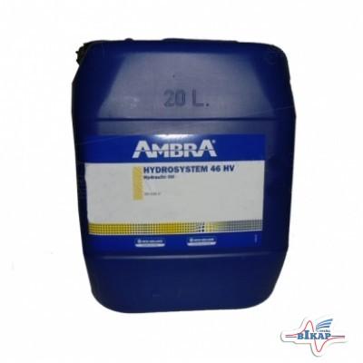 Масло гидравл. NH646H (20л) (AMBRA) NH