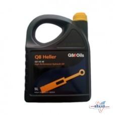 Масло гидравлическое ( 5л ) (Q8 Heller) (DIN 51524, ISO 11158)