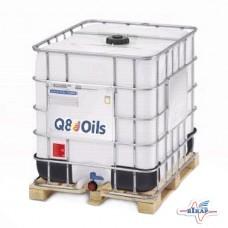 Масло моторное ( 1000л ) минерал. (Q8 T 750) (API: CI-4/SL) (ACEA:A3/B3/B4/E3/E5/E7)