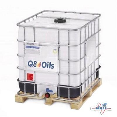 Масло моторное ( 1000л ) минерал. (Q8 T 520) (API: CG-4/SJ/CF) (ACEA:A2/B2/E2)