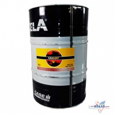 Масло моторное (200л ) (AKCELA) API CJ-4/ACEA E7/E9/ MAT3521/3540