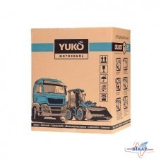 Масло мотор. (дизель)( 20л )(Oilbox) минерал. (YUKOIL)