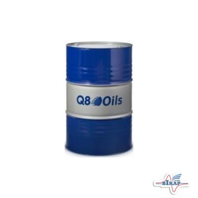 Масло моторное ( 208л ) минерал. (Q8 T 520) (API: CG-4/SJ/CF) (ACEA:A2/B2/E2)