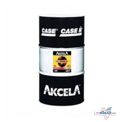 Масло моторное (200л ) CI-4/СH-4 (Case Akcela №1) MS-1121