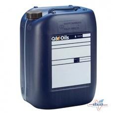 Масло моторное ( 20л ) полусинт. (Q8 T 800) (API: CI-4/SL) (ACEA:A3/B3/B4/E3/E5/E7)