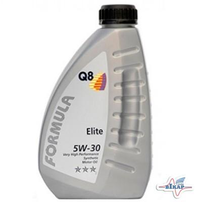 Масло моторное ( 1л ) синт. (Q8 Form. Elite C2) (ACEA: A1/B1/A5/B5/C2)