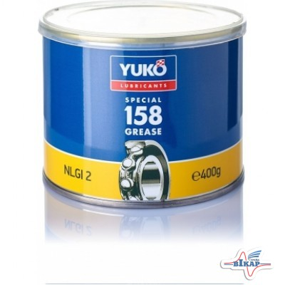 Смазка №158 (0,4 кг) (YUKOIL)