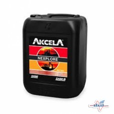 Масло трансмисс. GL-4 (20л) (AKCELA) Case