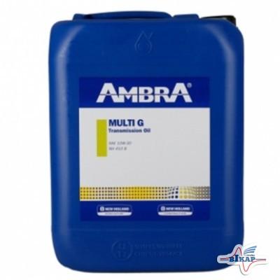 Масло трансмисс. GL-4 (20л) (AMBRA) NH410B/MAT3225