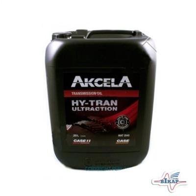 Масло гидротрансмиссионное  (20л) (AKCELA) Case MAT3540