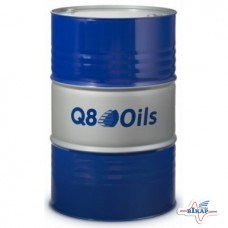 Масло гидравлическое и транс. ( 208л ) (Q8 TO-4 Fluid)