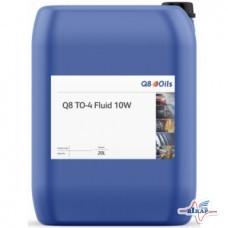 Масло гидравлическое и транс. ( 20л ) (Q8 TO-4 Fluid)