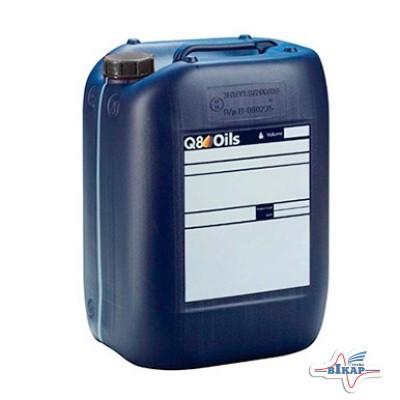 Масло моторное универсальное ( 20л ) минер. (Q8 T 1000) (API: CI-4/CF-4/SF, GL-4) (ACEA:E2/E7)