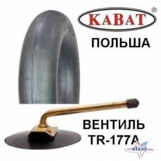 Камера 14.00-24 (385/95-24) TR-177A (Kabat)