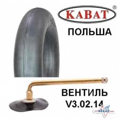 Камера 10.00-20 (280-508) V3.02.14 (Kabat)