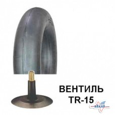 Камера 10.00-16 (240-406) вентиль TR15