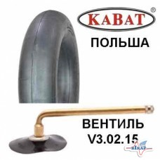 Камера 16.5/70-18 (1065х420-457) V3.02.15 (Kabat)