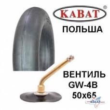 Камера 23х5 (6.00-13) GW-4B 50x65 (Kabat)