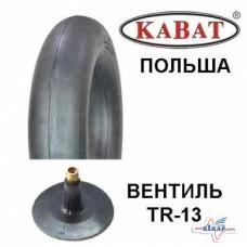 Камера 4.00-10 (3.50-10) TR13 (Kabat)