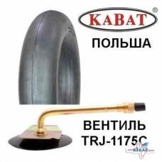 Камера 17.5-25 вентиль TRJ-1175C (Kabat)