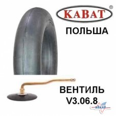 Камера 9.00-20 (260-508) V3.06.8 (Kabat)