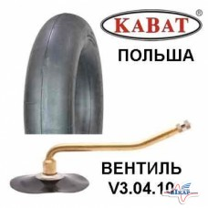 Камера 7.00-15 (7.50-15) V3.04.10 (Kabat)