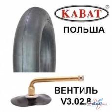 Камера 8.25-15 (240-15) V3.02.18 (Kabat)