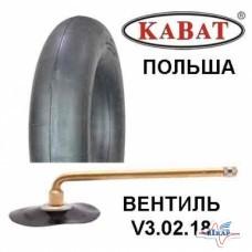 Камера 215/75-17.5 V3.02.18 (Kabat)