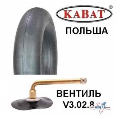 Камера 12.00-18 (320-457) V3.02.8 (Kabat)