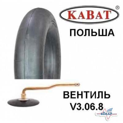 Камера 12.00-24 вентиль V3.06.8 (Kabat)