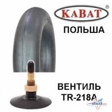 Камера 10.0/80-18 (280/80-18) TR-218A (Kabat)