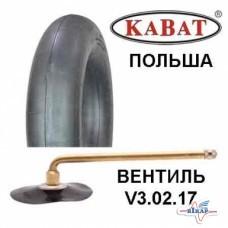 Камера 21.00-33 V3.02.17 (Kabat)