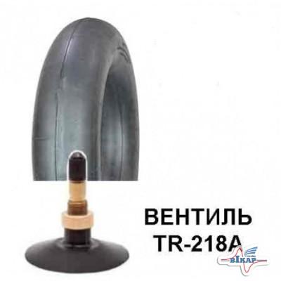 Камера 10.5/80-18 (280/80-18) вентиль TR218A
