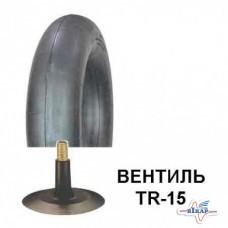 Камера 4.00-15 (5.00-15) вентиль TR15
