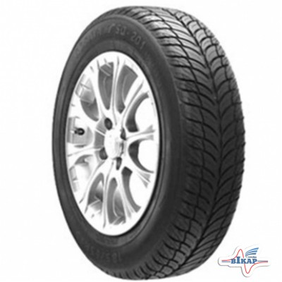 Шина 205/65R15 SQ-201 Tubeless 94H (БцШЗ) лето