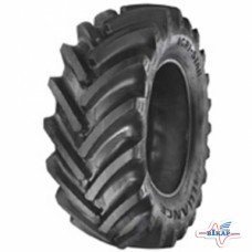 Шина с/х 600/65R28 AS-365 AgriStar 157A8/154D Tubeless (Alliance)