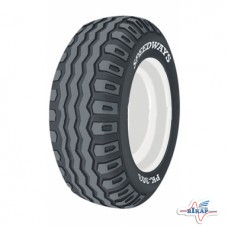 Шина с/х 12.5/80-15.3 (315/80-15.3) PK-303 14 сл 142A8 Tubeless (SpeedWays)