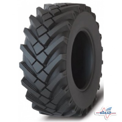 Шина 10.5-20 (275/80-20) MPT-007 10 сл 133A6 Tubeless (SpeedWays)