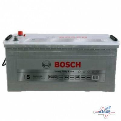 Аккумулятор 6СТ-225 необслуж. (пр-во BOSCH)