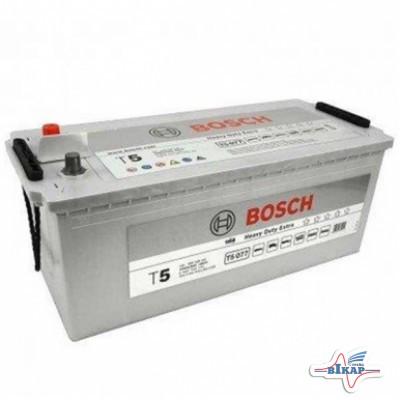 Аккумулятор 6СТ-180 необслуж. (TY26783/82027430/9974531/B512217) (пр-во BOSCH)